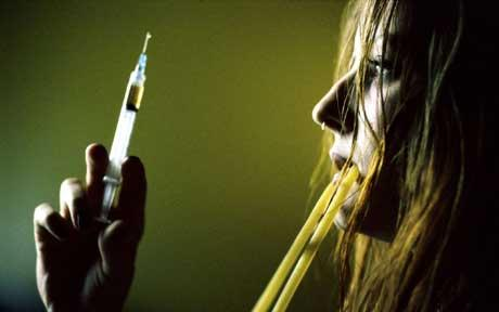 heroin addiction treatment