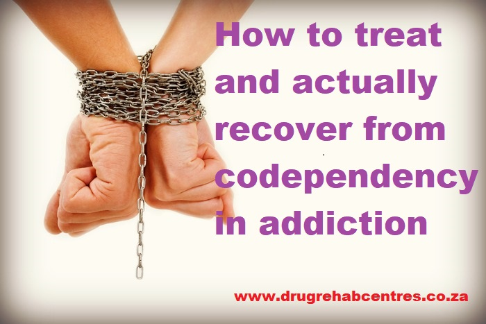 treating codependency in addiction