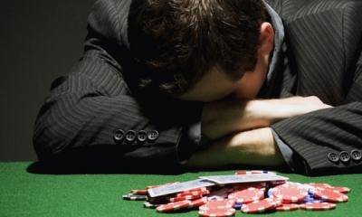 help for gambling addiction